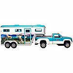 Breyer® Animal Creations Animal Rescue Truck/Trail with Light and Sound
