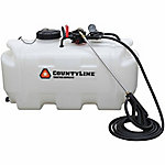 CountyLine® Deluxe Spot Sprayer, 30 gal. Capacity