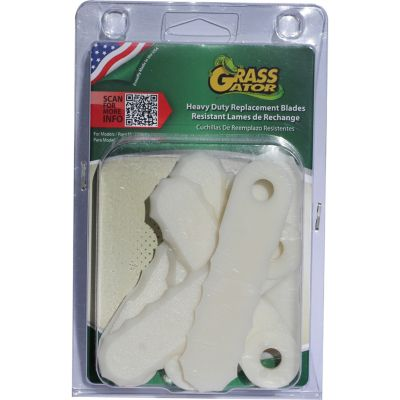 Grass Gator Replacement Blades