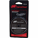 Ingersoll Rand 5 Piece Cut Off Discs Set