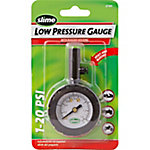 Slime® Low Pressure Tire Gauge, 1 to 20 PSI