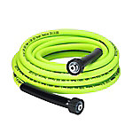 Flexzilla Pressure Washer Hose, 5/16 in. dia. x 25 ft. L