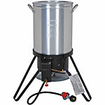 Brinkmann® 30 qt. Turkey Fryer