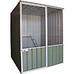Free Range Hen House, 6 to 9 Bird Capacity