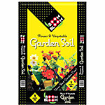 Boom Bloom Flower and Veg Garden Soil, 1 cu. ft.