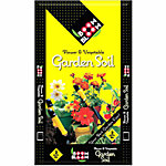 Boom Bloom Flower and Veg Garden Soil, 2 cu. ft.