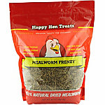 Happy Hen Treats™ Mealworm Frenzy™, 30 oz.