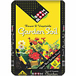 Boom Bloom Flower and Vegetable Garden Soil, 1 cu. ft.