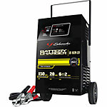 Schumacher 12V Fully Automatic Wheel Charger, 6<>2/20/150A