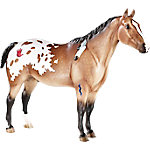 Breyer® Appaloosa Indian Pony Traditional Model, 1:9 Scale