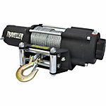 Traveller® 12V UTV Electric Winch, 4,500 lb. Capacity
