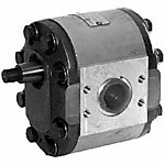 Tisco Hydraulic Pump, E2NN600BA