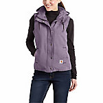 Carhartt® Ladies' Sandstone Berkley Vest
