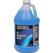 Traveller® | Seed & Suet