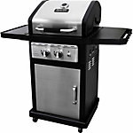 Dyna-Glo DGP350SNP-D Smart Space Living 2 Burner LP Gas Grill