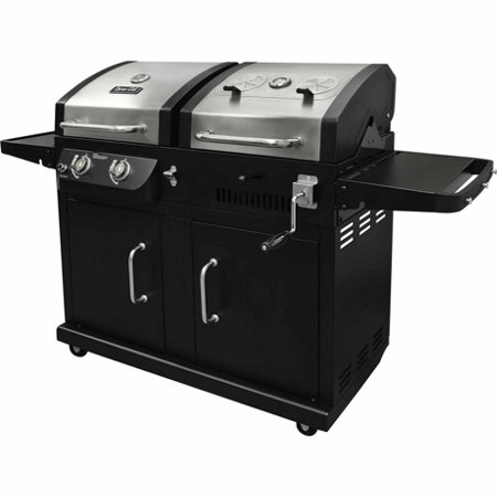 Smokers & Dual Fuel Grills