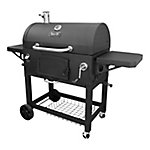 Dyna Glo™ Dual Zone Premium Charcoal Grill