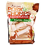 Premium Pork Chomps 6-7 in. Bacon Knots, Pack of 8