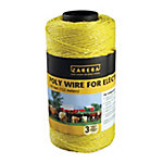 Zareba® 500 ft. 3-Strand Poly Wire