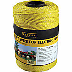 Zareba® 1,000 ft. 3-Strand Poly Wire