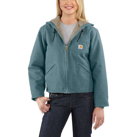women's insulated