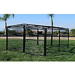 Rugged Ranch Products Universal Welded Wire Pen, 12 Chicken Capacity