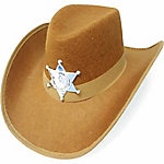 Boy's Blue Ribbon Stables Felt Cowboy Hat