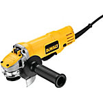 DeWALT® 4-1/2 in. Paddle Switch Small Angle Grinder