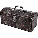 Sainty Conceal Tool Box, Green