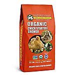 Nature's Best Organic Chick Starter & Grower Crumbles, 40 lb.