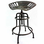 Tractor Supply Co.® Cast Iron Tractor Seat Stool