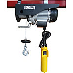 Traveller Electric Hoist, 220/440 lb.