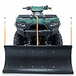 Nordic Auto Plow ATV Snow Plow, 45-0499