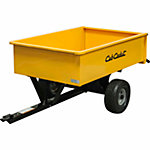 Cub Cadet® Steel Cart, 10 cu. ft.