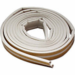 M-D Building Products EPDM Weatherstrip, 7/32 in. x 3/8 in., CA Prop 65 Compliant