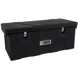 Tractor Supply Co Heavy Duty Poly Utility Storage Box 44