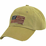 DPC Global Trends USA Cap, USA Flag Patch