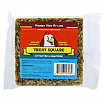 Happy Hen Treats™ Mealworm & Sunflower Treat Square, 5.5 oz.