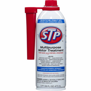 Stp Multipurpose Motor Treatment With Spout 16 Fl Oz At