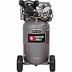 Porter-Cable Portable Belt Drive Air Compressor, 30 gal.