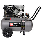Porter Cable 20 Gallon Portable Belt Drive Air Compressor