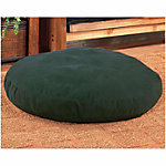 Karin Maki Green Dogbed Pillow, 40 in.