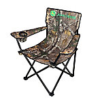 John Deere® Big Man Camp Chair, Camo