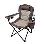 Red Shed Folding Camping Chair with Cooler