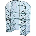 Clear Cover for FlowerHouse HarvestHouse Plus, 80 in. x 28 in. x 56 in.