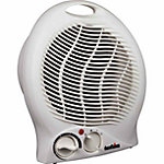 Duraflame® Nichrome Fan Electric Space Heater
