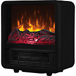 Chimney Free Cube Stove Personal Space Heater