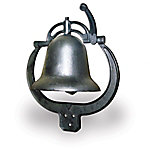 Sportsman Cast Iron Farm Bell