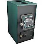 United States Stove Hot Blast Warm Air Furnace, 1,900 Sq. Ft.