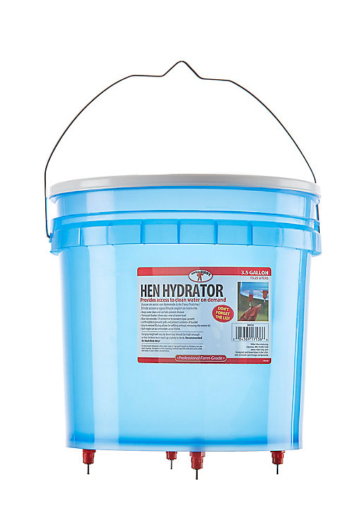 3.5 Gal. Poultry Hydrator - Tractor Supply Co.